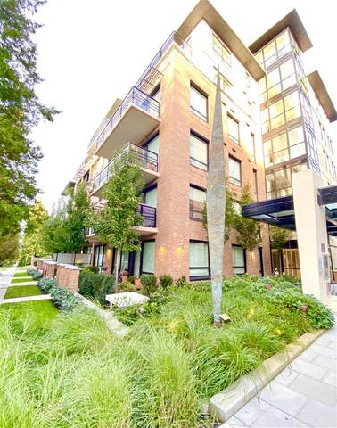 4408 Cambie Street #202, Vancouver, BC V5Y 0M2 (#R2511148) :: 604 Home Group