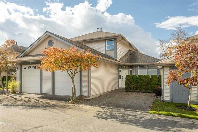 4725 221 Street #14, Langley, BC V2Z 1B4 (#R2511152) :: Initia Real Estate