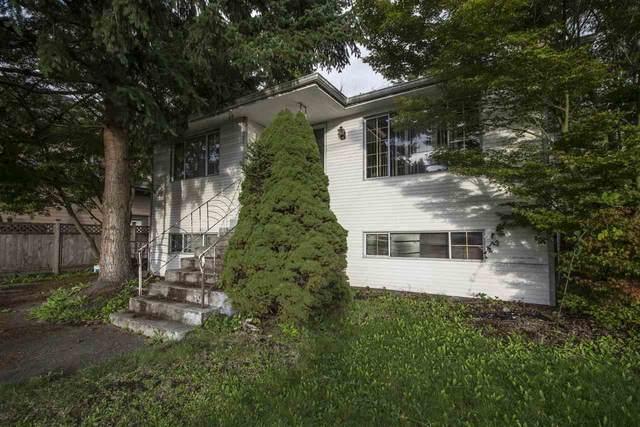 8112 112 Street, Delta, BC V4C 4W5 (#R2511162) :: Homes Fraser Valley