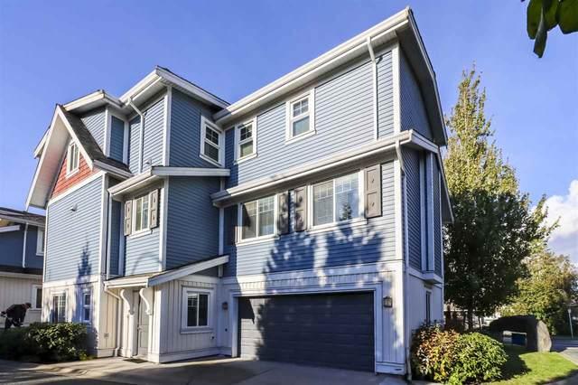 30748 Cardinal Avenue #48, Abbotsford, BC V2T 0C1 (#R2511165) :: 604 Home Group