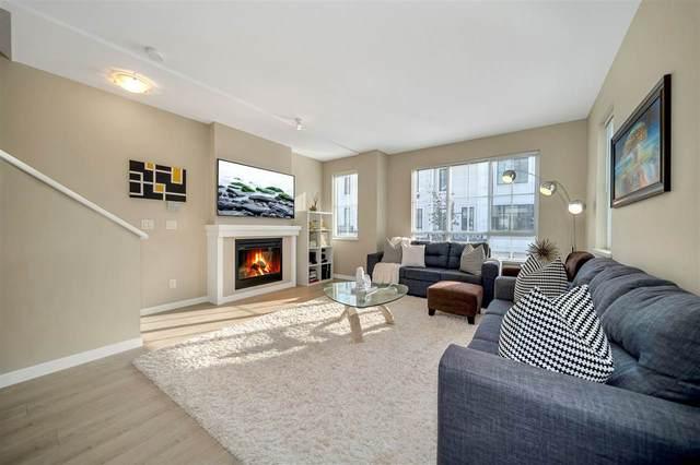 14888 62 Avenue #44, Surrey, BC V3S 6T7 (#R2511183) :: Initia Real Estate
