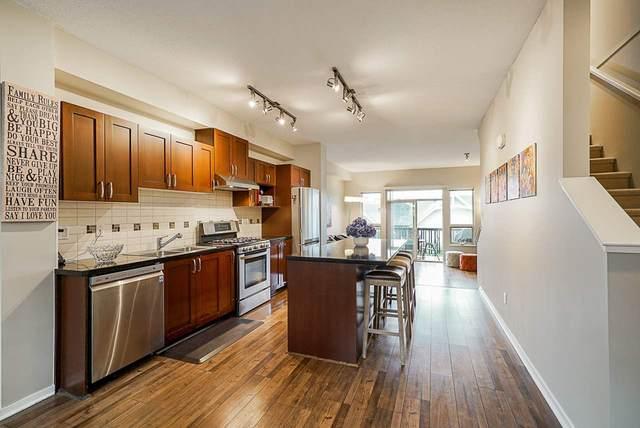 3105 Dayanee Springs Boulevard #139, Coquitlam, BC V3E 0C2 (#R2511186) :: Homes Fraser Valley