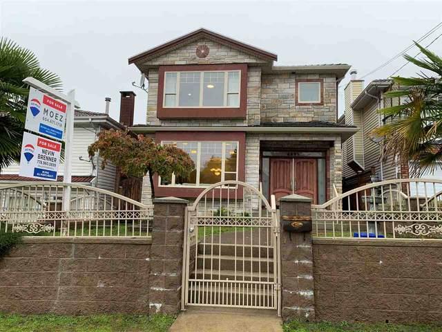 4891 Walden Street, Vancouver, BC V5V 3T1 (#R2511189) :: Initia Real Estate