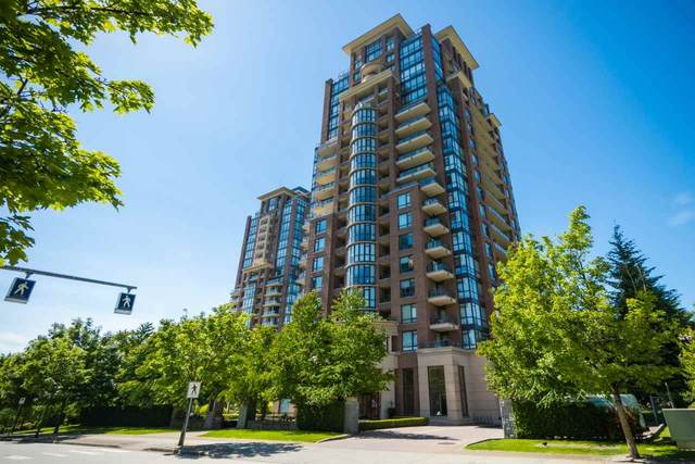 6823 Station Hill Drive #1006, Burnaby, BC V3N 0A9 (#R2511197) :: Homes Fraser Valley