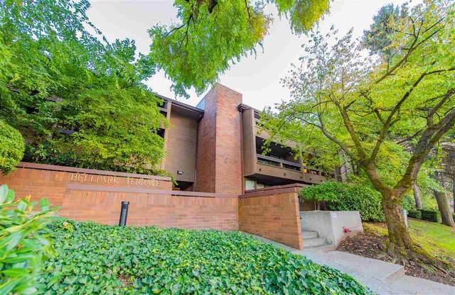 3420 Bell Avenue #116, Burnaby, BC V3J 1M7 (#R2511202) :: Initia Real Estate