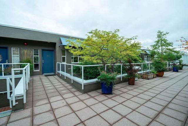 2556 Highbury Street #102, Vancouver, BC V6R 3T3 (#R2511209) :: 604 Home Group