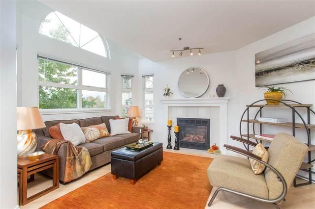 1515 E 6TH Avenue #402, Vancouver, BC V5N 1P2 (#R2511230) :: 604 Home Group
