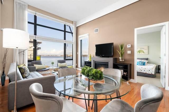 14200 Riverport Way #409, Richmond, BC V6W 1M4 (#R2511233) :: 604 Home Group