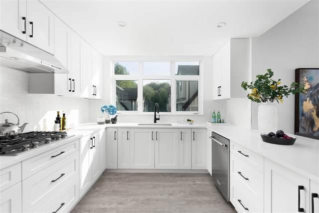 3868 Norfolk Street #14, Burnaby, BC V5G 1E5 (#R2511234) :: Initia Real Estate
