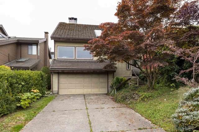 4434 W 1ST Avenue, Vancouver, BC V6R 4J4 (#R2511242) :: Initia Real Estate