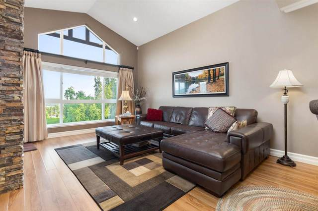 33755 7TH Avenue A316, Mission, BC V2V 0A4 (#R2511247) :: 604 Home Group