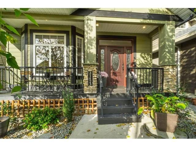 21173 83 Avenue, Langley, BC V2Y 0C2 (#R2511254) :: Ben D'Ovidio Personal Real Estate Corporation | Sutton Centre Realty