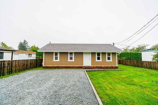 9010 Shook Road #7, Mission, BC V2V 5M2 (#R2511257) :: Initia Real Estate