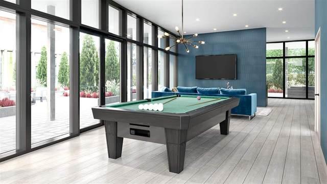 8447 202 Street #607, Langley, BC V0V 0V0 (#R2511259) :: Ben D'Ovidio Personal Real Estate Corporation | Sutton Centre Realty