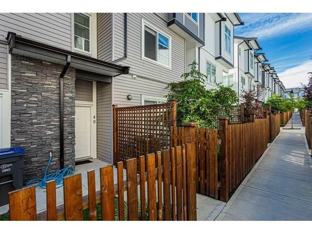 5867 129 Street #48, Surrey, BC V3X 0J4 (#R2511261) :: Initia Real Estate