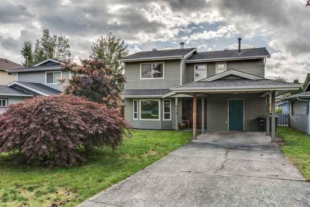 19050 117B Avenue, Pitt Meadows, BC V3Y 1Y1 (#R2511285) :: Initia Real Estate