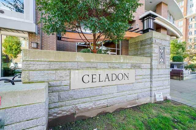 3102 Windsor Gate #2202, Coquitlam, BC V3B 0J3 (#R2511300) :: Initia Real Estate