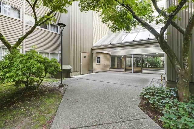 932 Robinson Street #110, Coquitlam, BC V3J 7R8 (#R2511307) :: 604 Home Group