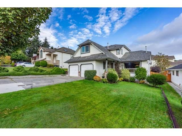 19083 61A Avenue, Surrey, BC V3S 1N6 (#R2511308) :: 604 Home Group
