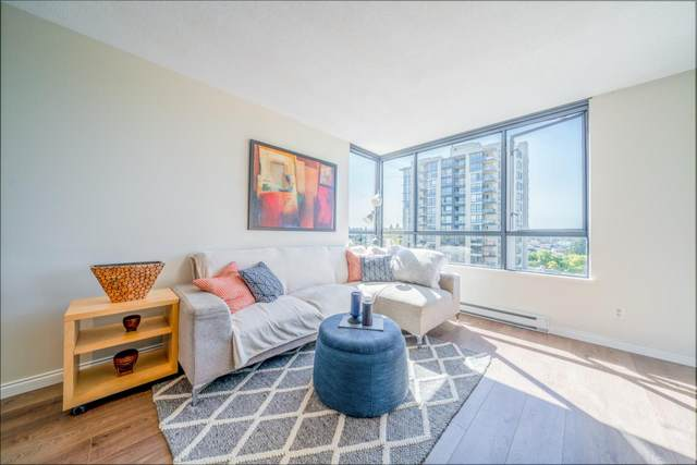 5288 Melbourne Street #1003, Vancouver, BC V5R 6E6 (#R2511314) :: Ben D'Ovidio Personal Real Estate Corporation | Sutton Centre Realty