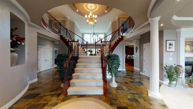 4610 Bates Road, Abbotsford, BC V4X 1Z9 (#R2511316) :: Initia Real Estate