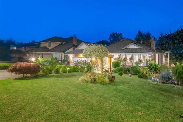 2877 Mara Drive, Coquitlam, BC V3C 5L4 (#R2511317) :: Initia Real Estate