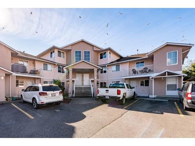 5915 Vedder Road #4, Chilliwack, BC V2R 1C3 (#R2511333) :: Initia Real Estate