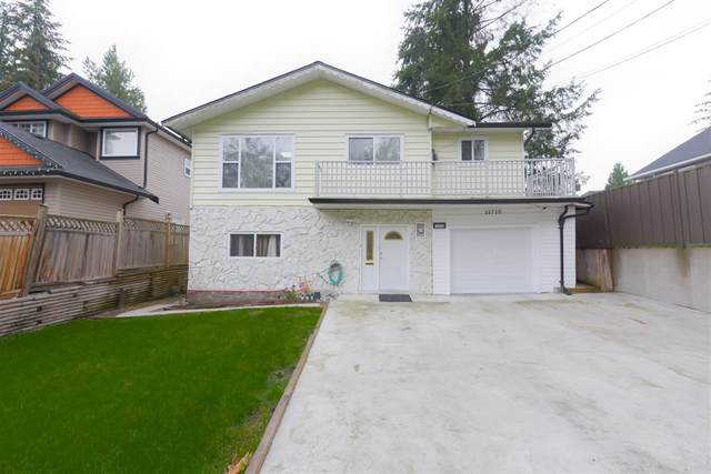 11710 98A Avenue, Surrey, BC V3V 2K9 (#R2511348) :: Initia Real Estate