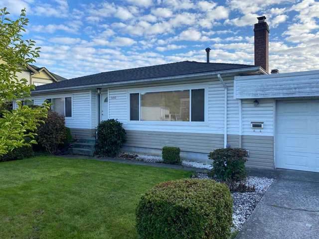 7480 Williams Road, Richmond, BC V7A 1G1 (#R2511357) :: Homes Fraser Valley