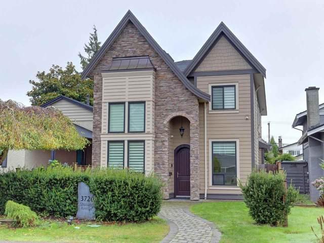 3720 Shuswap Avenue, Richmond, BC V7E 3T3 (#R2511369) :: 604 Home Group