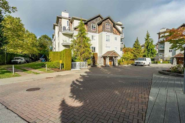 10188 155 Street #314, Surrey, BC V3R 0R6 (#R2511390) :: Ben D'Ovidio Personal Real Estate Corporation | Sutton Centre Realty