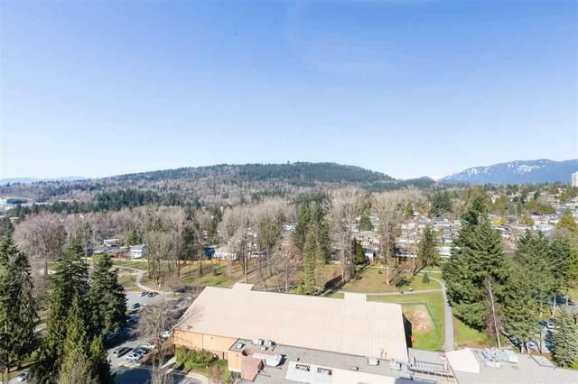 9595 Erickson Drive #1804, Burnaby, BC V3J 7N9 (#R2511399) :: Initia Real Estate