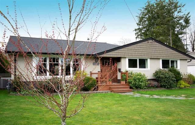 1681 157 Street, Surrey, BC V4A 4W3 (#R2511404) :: 604 Home Group