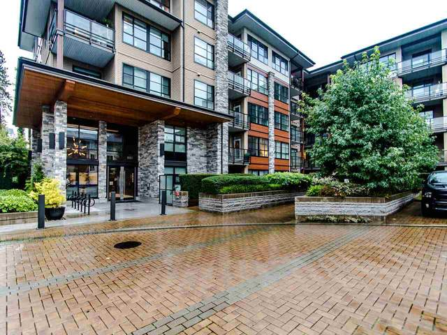 1152 Windsor Mews #206, Coquitlam, BC V3B 0N1 (#R2511407) :: Initia Real Estate