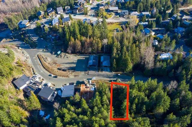 1318 Eagle Drive, Pemberton, BC V0N 2L1 (#R2511412) :: Initia Real Estate