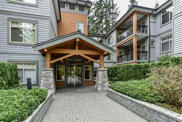 3125 Capilano Crescent #303, North Vancouver, BC V7R 4H4 (#R2511416) :: Initia Real Estate