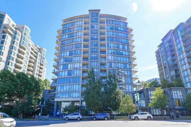 7362 Elmbridge Way #102, Richmond, BC V6X 0A6 (#R2511424) :: Ben D'Ovidio Personal Real Estate Corporation | Sutton Centre Realty