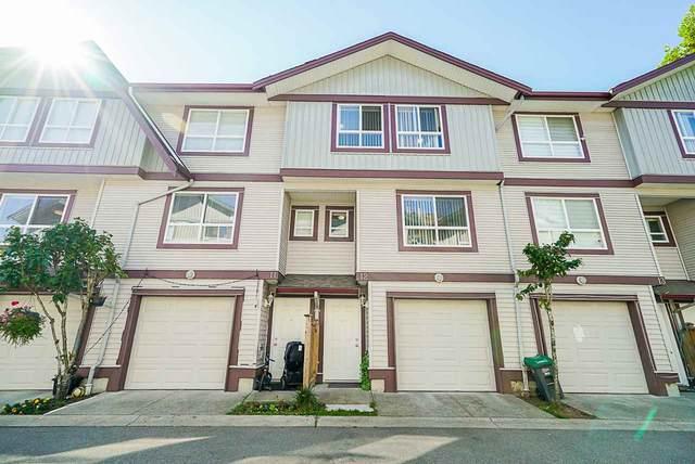 12730 66 Avenue #12, Surrey, BC V3W 1P3 (#R2511431) :: Homes Fraser Valley