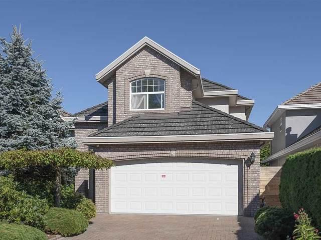 9260 Pauleshin Crescent, Richmond, BC V7E 6P2 (#R2511432) :: 604 Home Group
