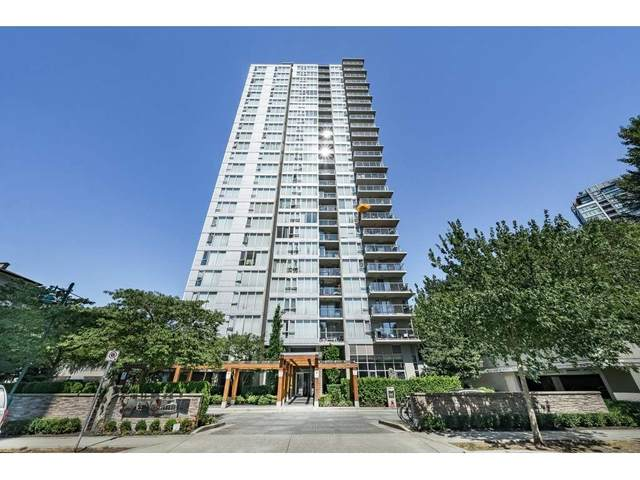 660 Nootka Way #1207, Port Moody, BC V3H 0B7 (#R2511443) :: 604 Home Group