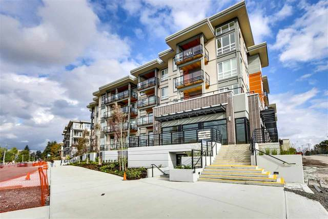 23233 Gilley Road #402, Richmond, BC V6V 1E6 (#R2511444) :: 604 Home Group