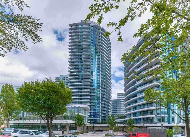 8189 Cambie Street #1209, Vancouver, BC V6P 0G6 (#R2511445) :: Homes Fraser Valley