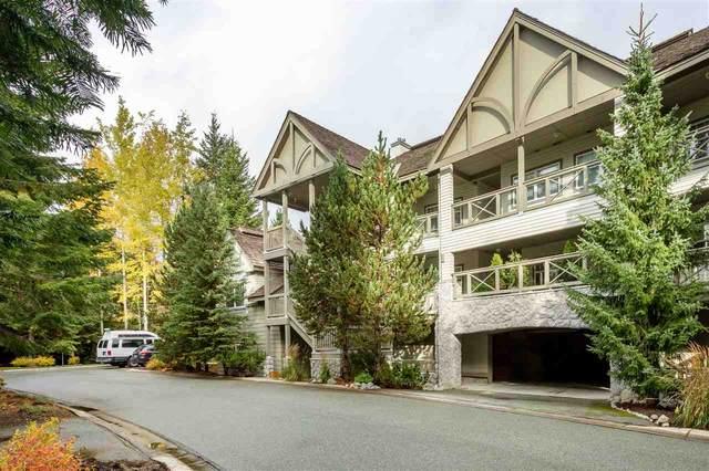 3300 Ptarmigan Place #104, Whistler, BC V0E 0V5 (#R2511450) :: Homes Fraser Valley