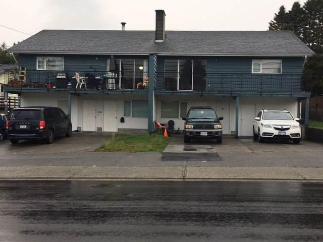 11728 88 Avenue, Delta, BC V4C 3C3 (#R2511453) :: 604 Home Group
