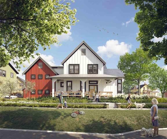 6429 Market Avenue #5, Delta, BC V4L 0A8 (#R2511458) :: Initia Real Estate