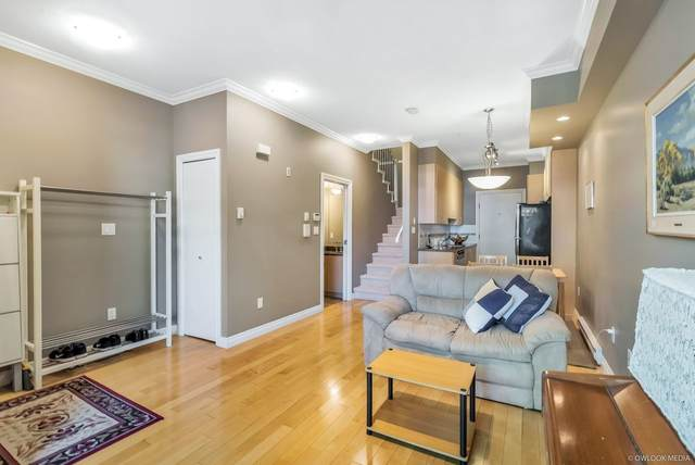 1228 W 72ND Avenue, Vancouver, BC V6P 6N5 (#R2511459) :: Ben D'Ovidio Personal Real Estate Corporation | Sutton Centre Realty