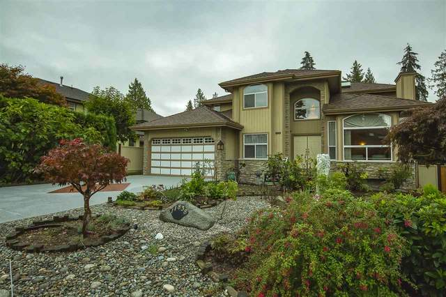 11838 Chateau Wynd, Delta, BC V4E 3B8 (#R2511467) :: 604 Home Group