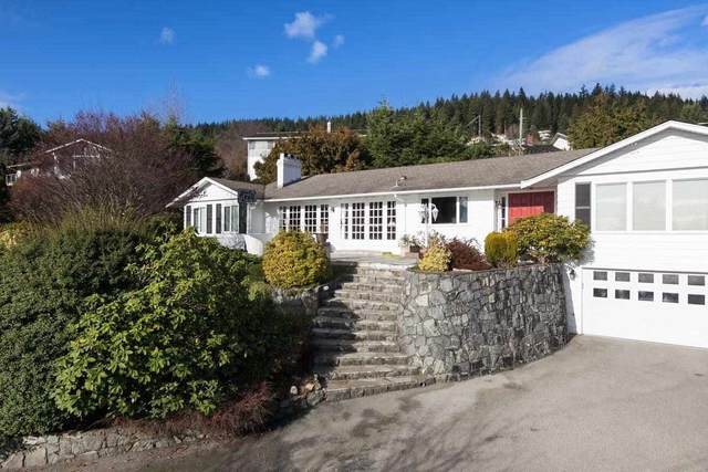 1091 Eyremount Drive, West Vancouver, BC V7S 2B8 (#R2511476) :: Initia Real Estate