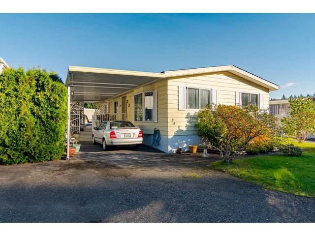 2270 196 Street #84, Langley, BC V2Z 1N6 (#R2511479) :: 604 Home Group