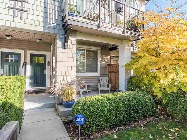 2450 161A Street #134, Surrey, BC V3Z 8K4 (#R2511481) :: Homes Fraser Valley